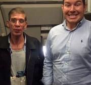Cyprus hands Egyptian plane hijacker over to Cairo