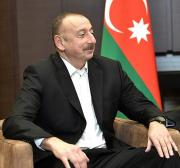 When Israel starts looking like Azerbaijan, there's a problem