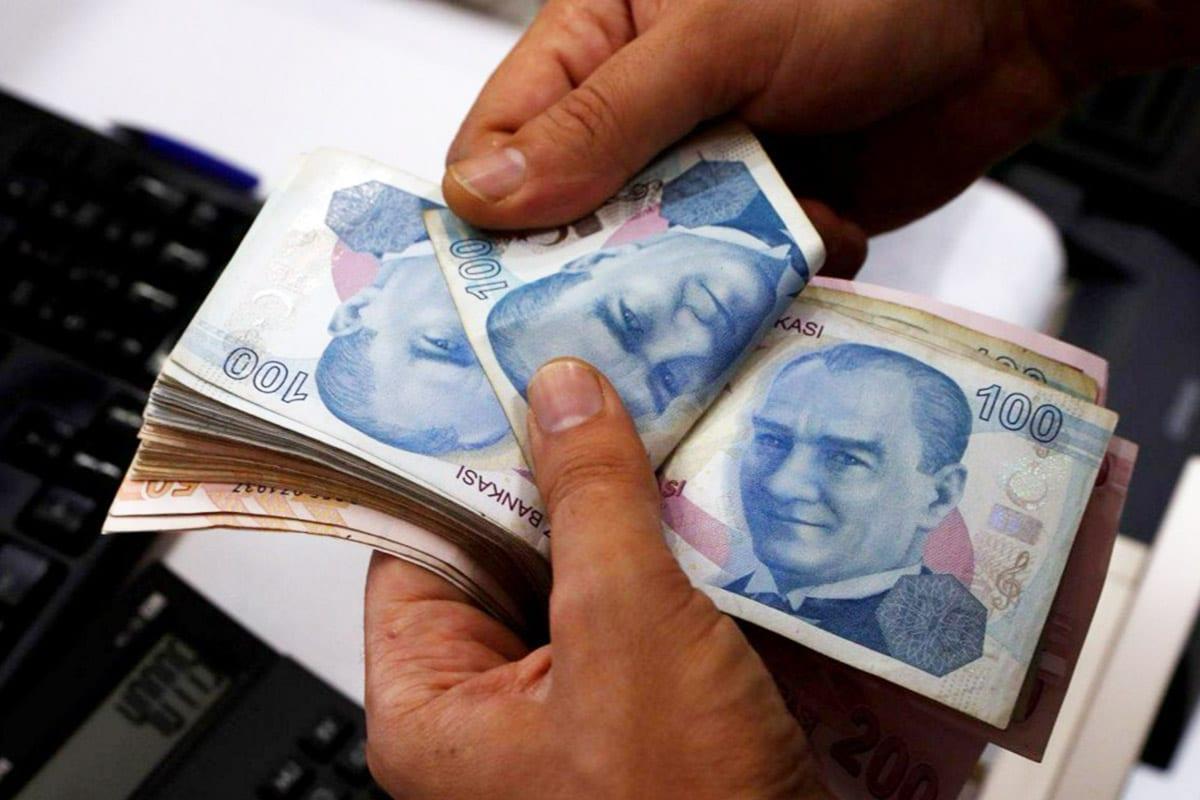 Turkish lira [Twitter]