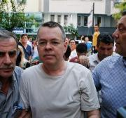 Turkish court rejects US pastor's appeal to end arrest