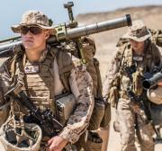 Trump may pardon US soldiers accused of war crimes