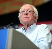 Sanders attacked by Israel envoy for wanting to direct US aid to Palestinians