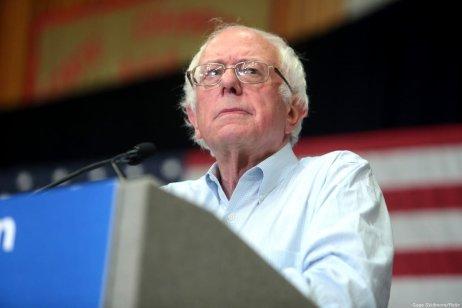 US Senator Bernie Sanders [Gage Skidmore/Flickr]