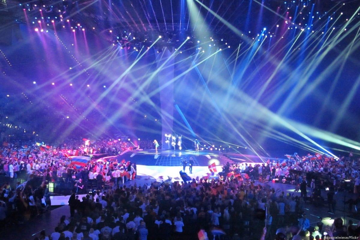 Sieger European Song Contest