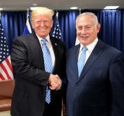 The Trump administration tells lies for itself and for Israel