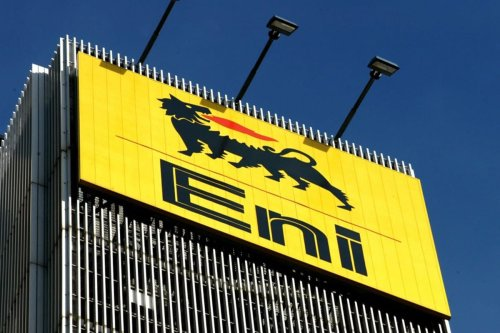 The Headquarters of the ENI energy company in Rome, Italy [Eni / Twitter]