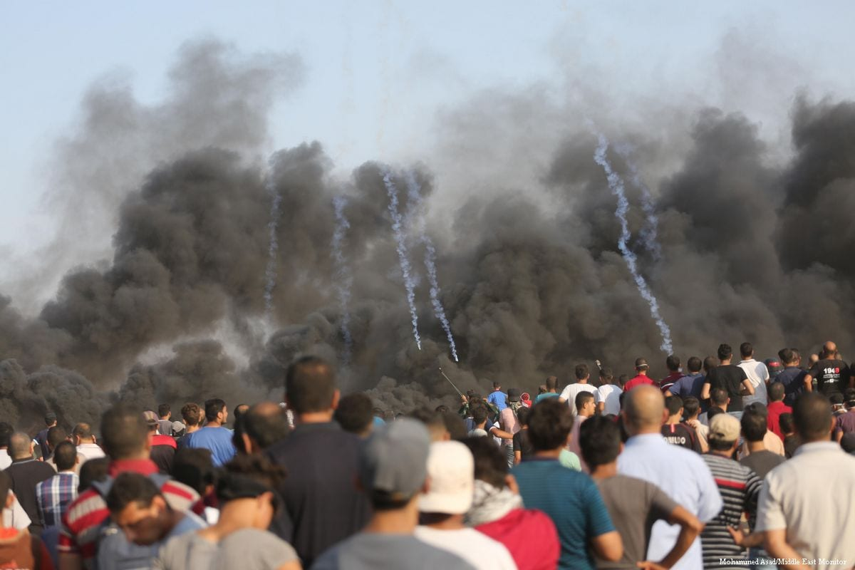Israel killed Palestinian civilians deliberately, so why is