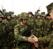 China retaliates against US sanctions over Russia military equipment