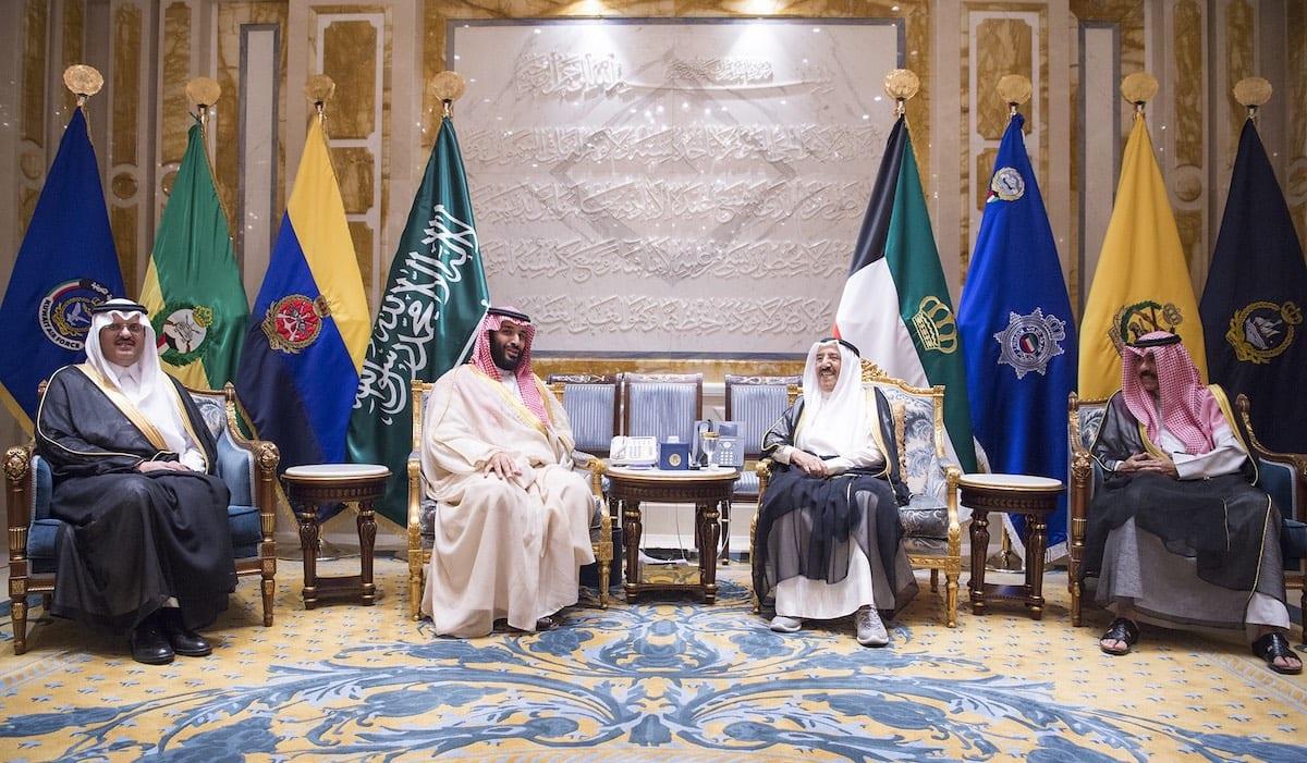سعودي امیر پر کویټ د برید کولو غوښتنه کړې