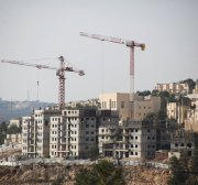 Global condemnation of US decision on settlements is void of action