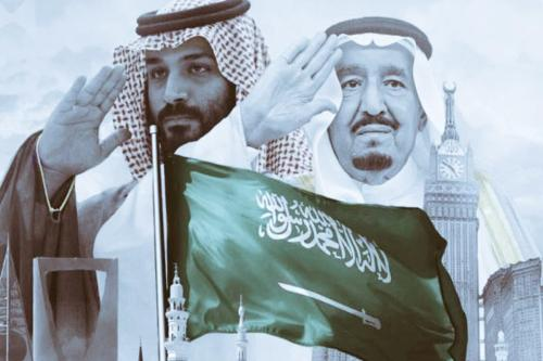 King Salman gives full backing to son despite CIA reports he ordered murder of Khashoggi