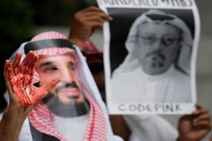 Saudi may admit to killing of Khashoggi after denying any knowledge for two weeks