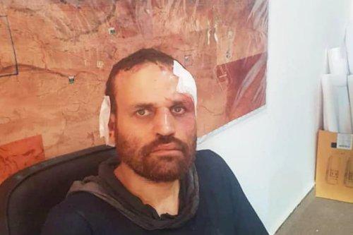 Egyptian soldier-turned-militant Hisham Al-Ashmawy [File photo]