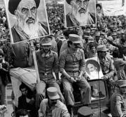 An Arab perspective on Iran's Islamic Revolution at 40