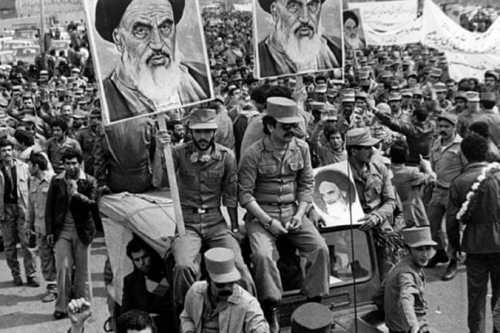 Iran 1979: the Islamic revolution that shook the world [Wikipedia]