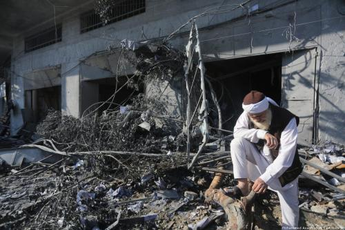 PA holds Israel responsible for escalation in Gaza