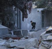 Saudi activist: 'Israel attacks terrorists in Gaza'