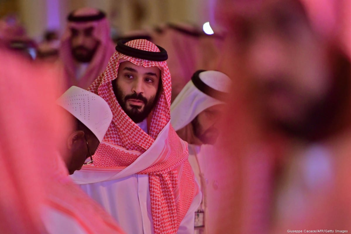 King Salman reportedly tightening grip on Crown Prince King Salman reportedly tightening grip on Crown Prince new pictures