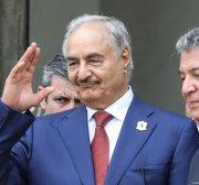 Libya: Haftar orders troops to advance on Tripoli in 'final battle'