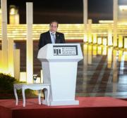 Al-Sisi has started another coup in Egypt, this time against the constitution