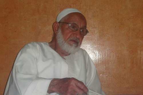 The Egyptian government has upheld a death sentence against 80 year-old Sheikh Abdel Halim Gabreel