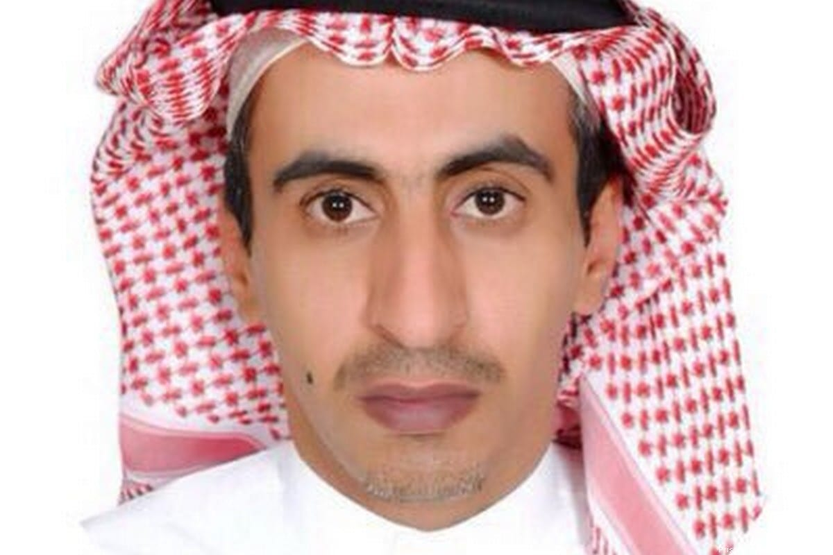 Saudi journalist and writer Turki Bin Abdul Aziz Al-Jasser was tortured to death in Saudi Arabia while in detention [Prisoners of Conscie/Twitter]