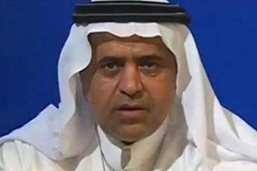 Former Sinai MP, Yehya Okail