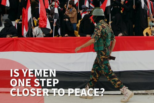 Thumbnail - Is Yemen one step closer to the peace?