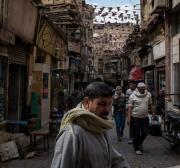 Official: Egypt population reaches 98m
