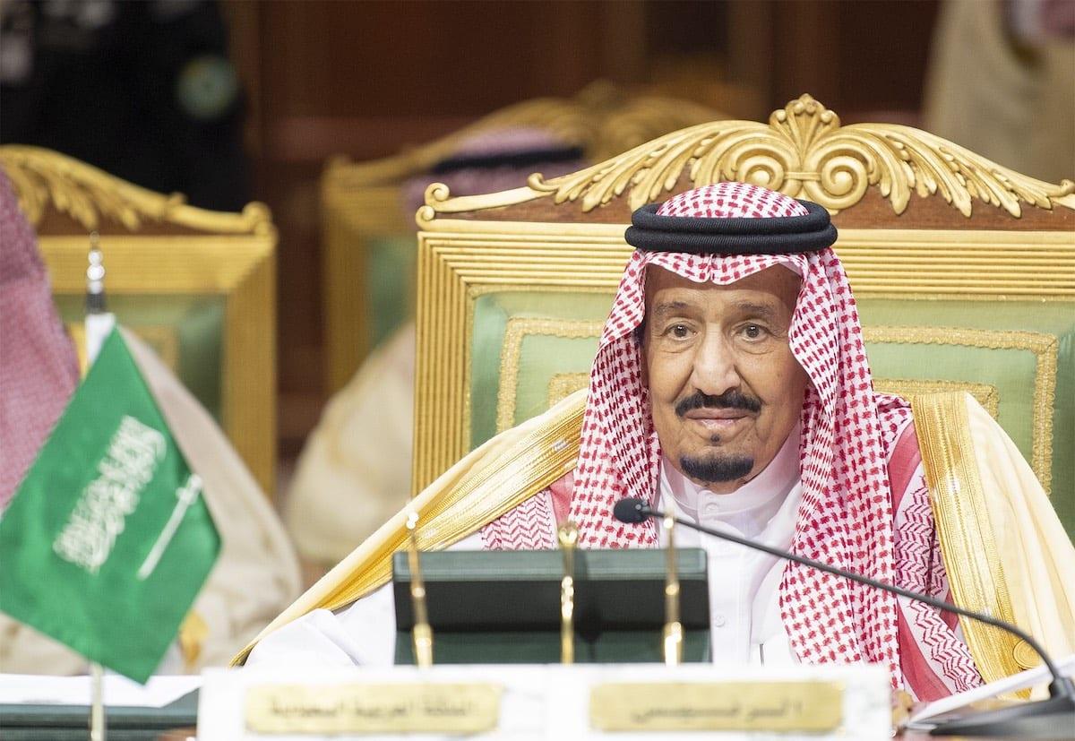 Qatari emir not to join Gulf summit in Saudi Arabia