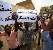 Calls for release of detained protesters rejected by Sudan authorities