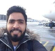 Egypt journalist detained in public loo, 'beaten' by police at Edinburgh Airport