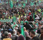 Encouraging Hamas to stop its secret operations