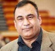 Dr Irfan Raja