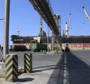 UN voices concern over oil tanker moored off Yemen