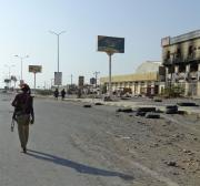 Yemen: Explosion kills 5 mine clearance experts including a Brit