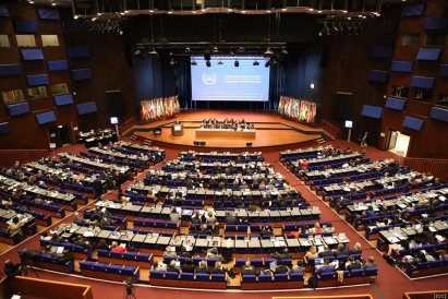 17th Assembly of States Parties opens in The Hague , on 5 December 2018 - (ICC)