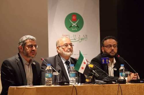 Muslim Brotherhood of Syria - [File photo/Ikhwan Syria]