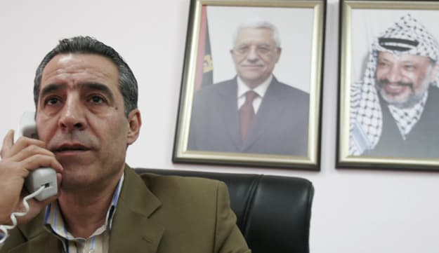 """Member of Fatah's Central Committee Hussein Al-Sheikh said in a statement that """"the US draft resolution, which condemns Hamas, to be proposed to the UNGA to is completely rejected""""."""