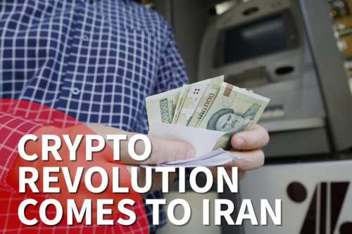Thumbnail Will Iran bypass US sanctions with cryptocurrency?