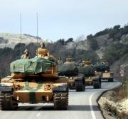 'Turkey to control proposed safe zone in northern Syria'