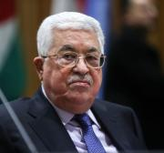Mahmoud Abbas has just made an openly defeatist speech