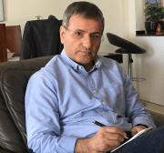 Algeria: Retired general Ali Ghediri becomes first presidential candidate
