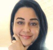 Elif Selin Calik