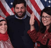 Israel's ban on Tlaib and Omar has thrown the spotlight on the Palestinian cause