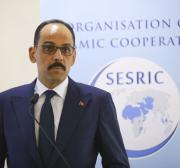 Turkey says all its observation posts in Syria will remain in place, support to continue