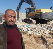 Discrimination, division and demolitions: Life as a Palestinian citizen of Israel