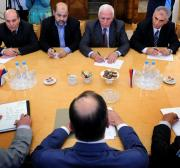 Russian Mediation: The Critical Messages of the Hamas-Fatah Talks in Moscow