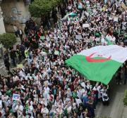 Bouteflika's party fails to elect new Secretary-General