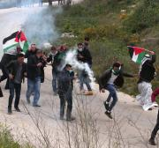 The occupied West Bank is on the verge of a mass uprising